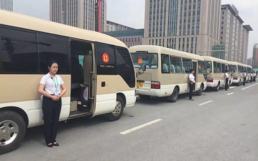 北京企业公司一起外出踏春旅游包大巴车是个不错的选择