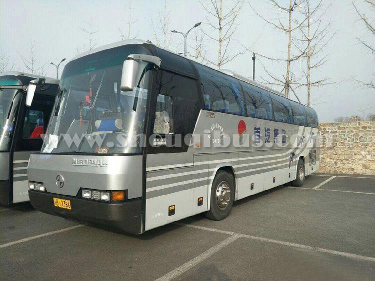 北京首汽大巴车租车价格表_租大巴怎么收费?