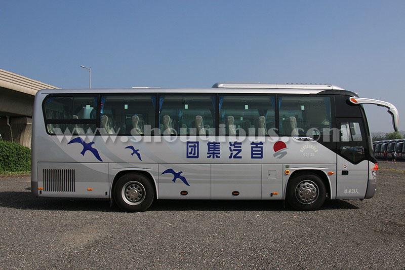 北京37座大巴租赁_37座宇通包车价格