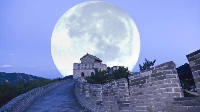 北京去慕田峪长城包车旅游(10-15座中巴)
