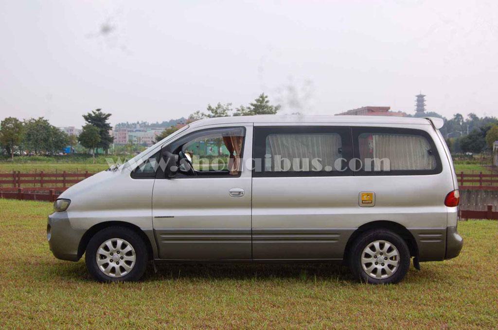 北京八达岭长城往返一日游包车多少钱?