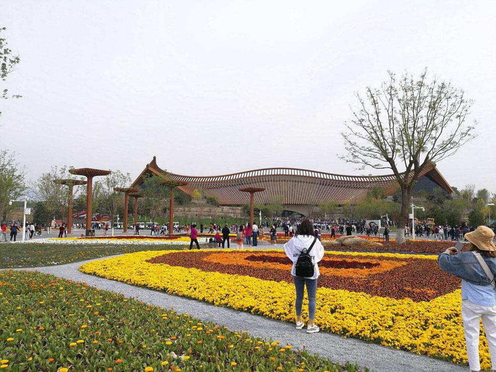 北京去延庆世博会旅游大巴一日游包车价格