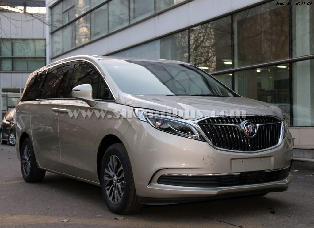 北京租一辆7座别克商务车价格,带司机租GL8商务车多少钱一天?