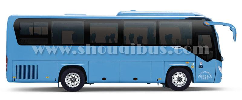 北京首汽30座中巴租车价格:宇通ZK6816H