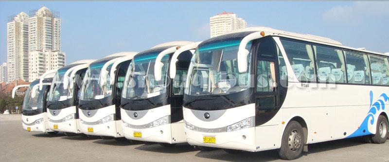 北京首汽旅游租车及周边游包车价格说明