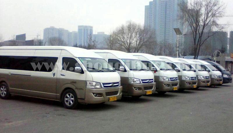 北京机场专车接送服务-北京市内任意地点上/下车