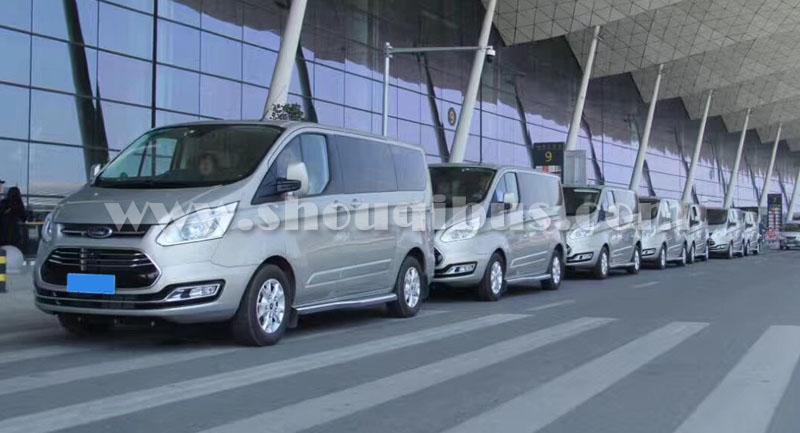 北京首都机场机场接机/送机服务包车流程