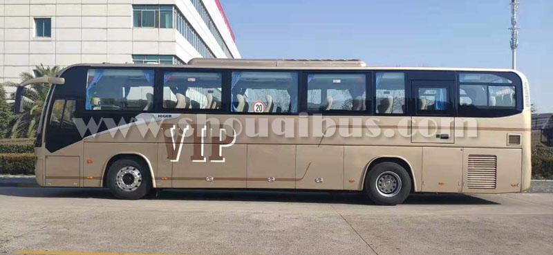 北京租50座豪华大巴车去承德马镇音乐节三天多少钱?