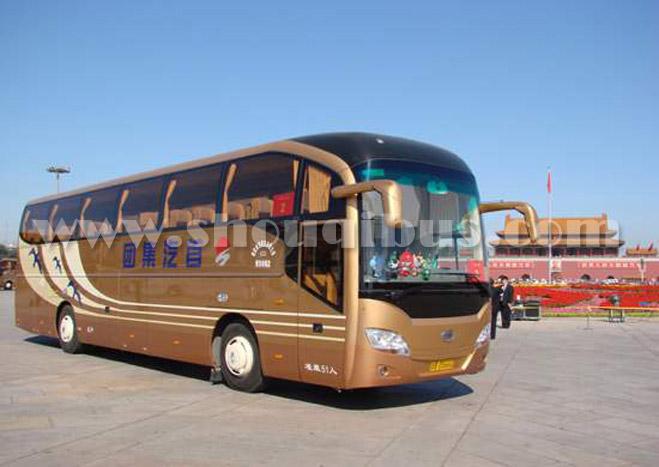 首汽租车:推出一站式解决方案,助力公车改革北京班车服务