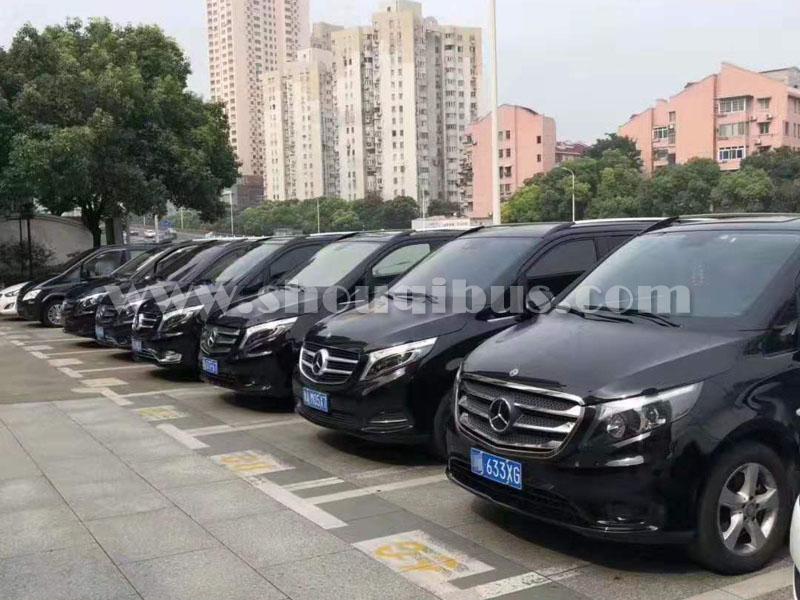 北京商务用车——日租接送服务