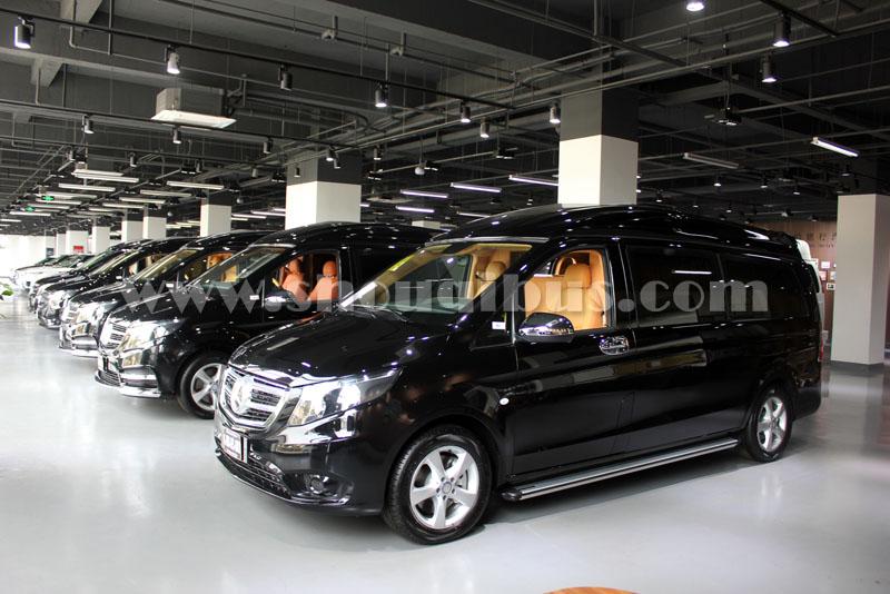 北京租车七座的价格受哪些因素影响