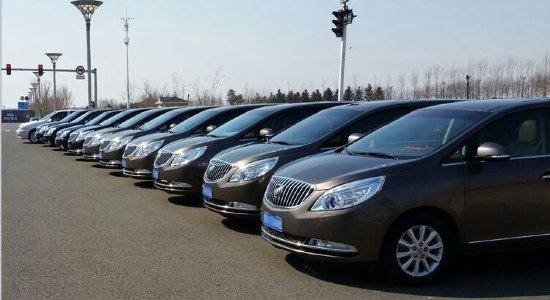 北京会议租车有哪些注意事项?