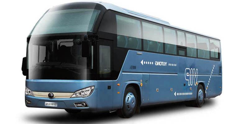 宇通ZK6122HQ (旅游C造型)