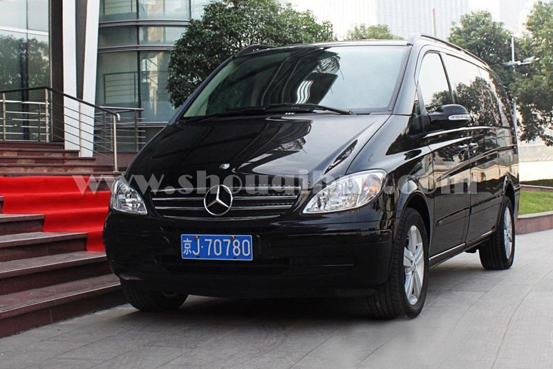 北京租车七座商务车一天多少钱?有哪些车型