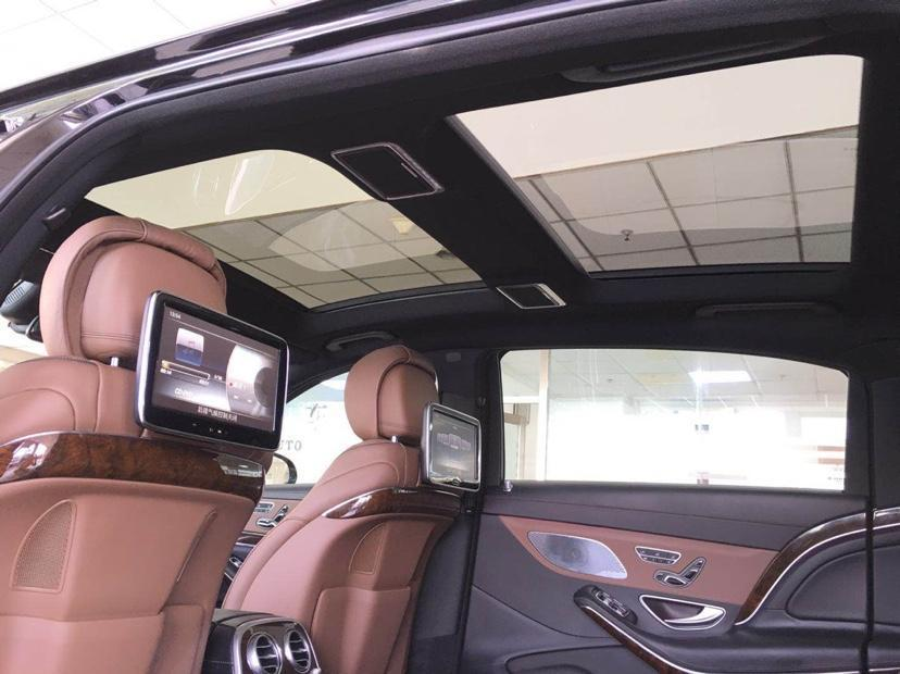 北京奔驰S350租车价格,奔驰S350带司机租车