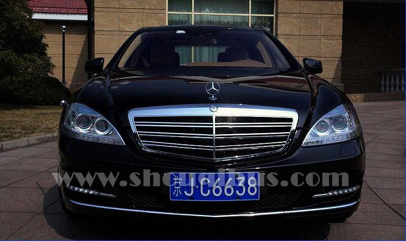 北京奔驰S600租车价格,奔驰S600带司机租车