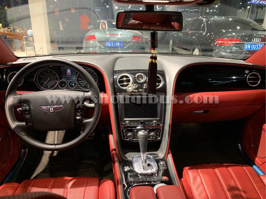 北京宾利飞驰租车价格,宾利飞驰带司机租车
