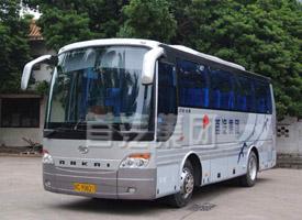 安凯HF6127HA1