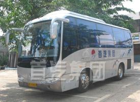 金龙6122F23