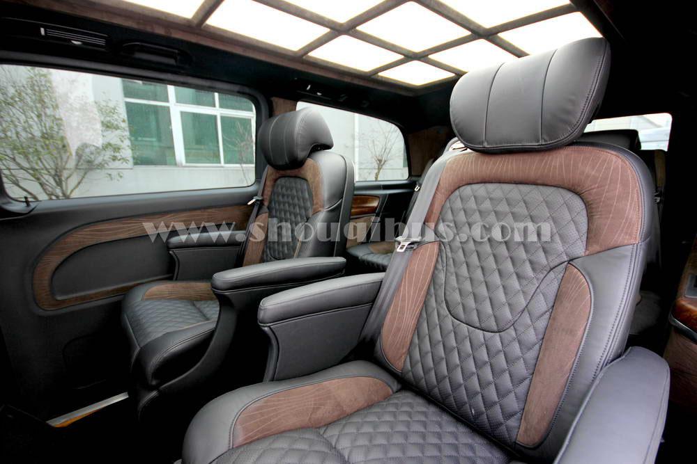 北京奔驰Metris租车价格,奔驰Metris带司机租车