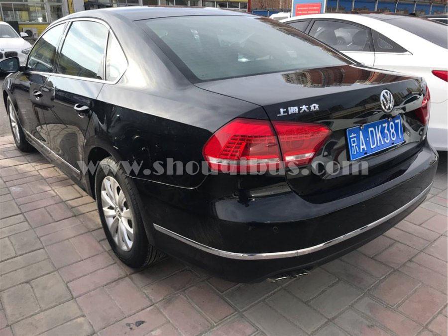 北京大众帕萨特Passat租车价格,帕萨特租车