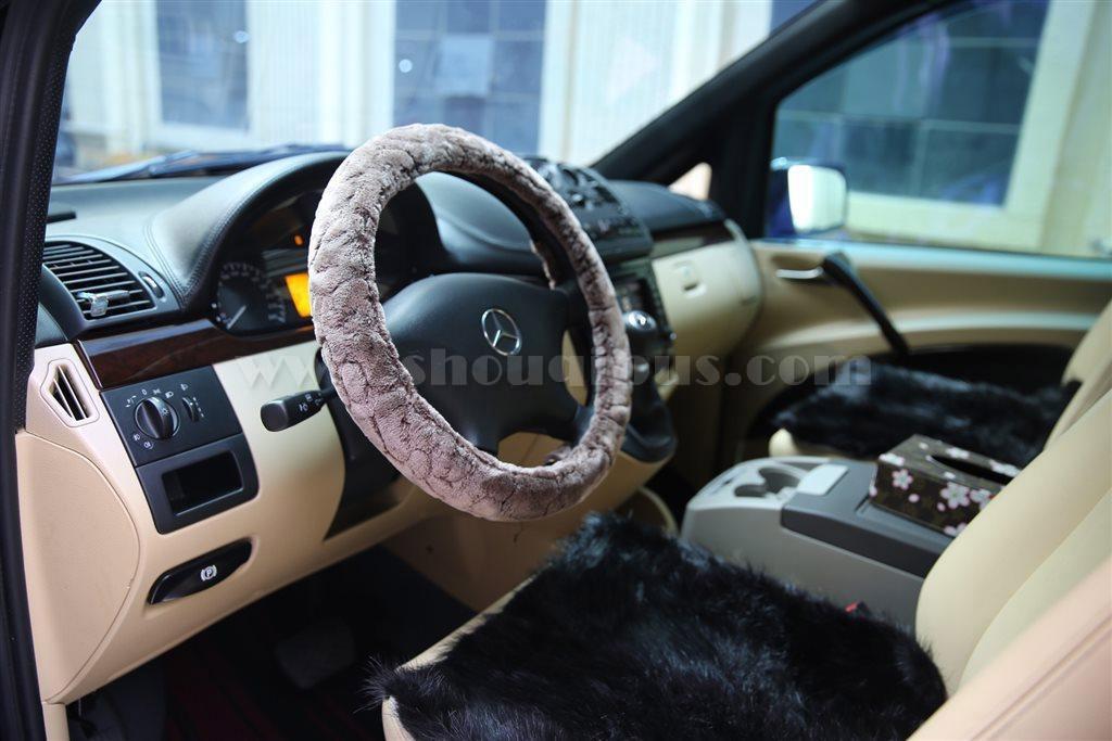 北京7座奔驰唯雅诺(viano)租赁